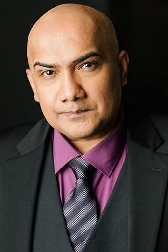 Image of Seth Ranaweera