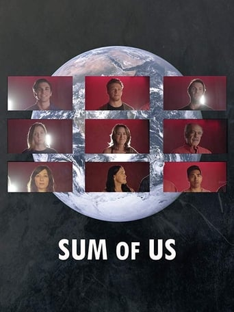 Poster of Sum of Us