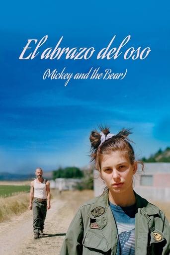 Poster of El abrazo del oso