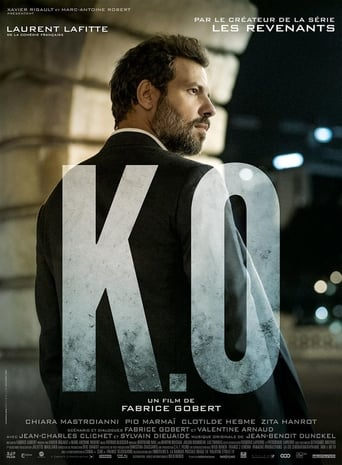 Poster of K.O.