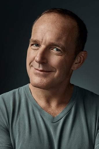 Clark Gregg alias Phil Coulson