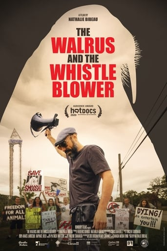 Watch The Walrus and the Whistleblower Online Free in HD