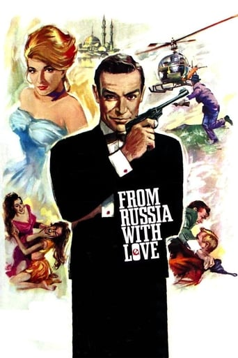 'From Russia with Love (1963)