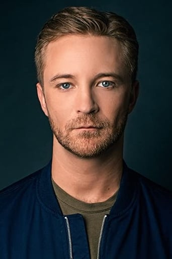 Image of Michael Welch