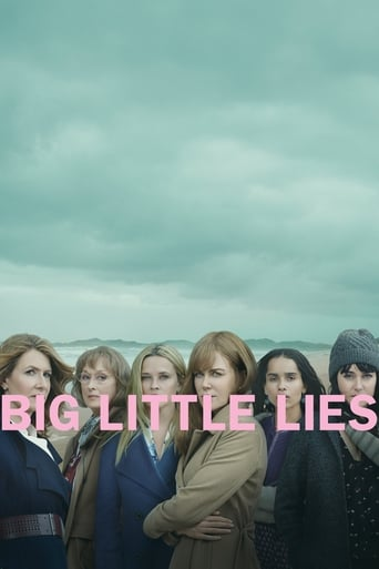 Big Little Lies free streaming