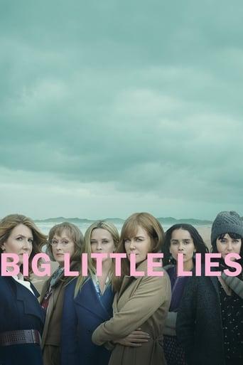 portada Big Little Lies
