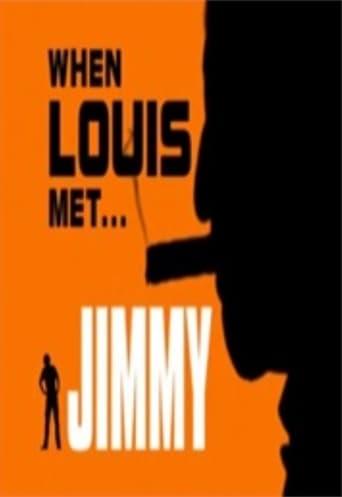 Watch When Louis Met... Jimmy full movie online 1337x