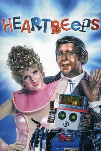 Poster of Heartbeeps