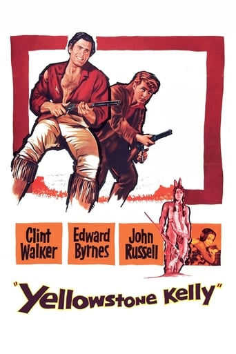 Poster of Yellowstone Kelly