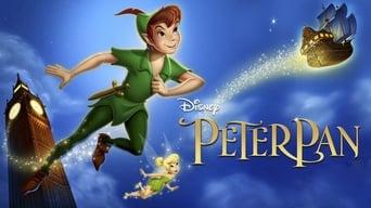 Пітер Пен (1953)