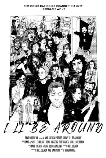 Poster of I'll Be Around