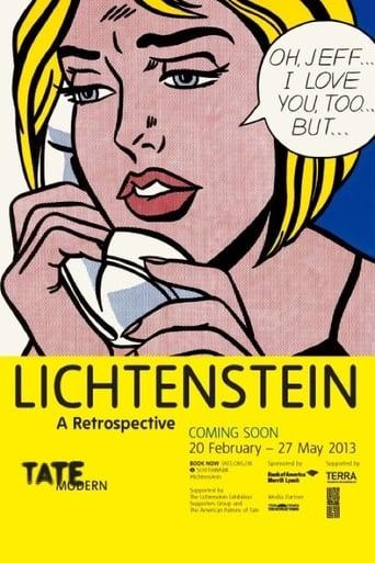 Ver Whaam! Roy Lichtenstein at Tate Modern peliculas online