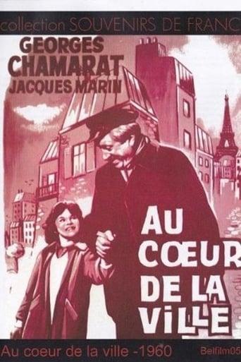 voir film Au coeur de la ville streaming vf
