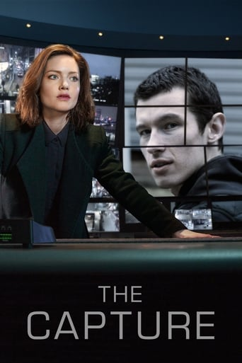 Capitulos de: The Capture