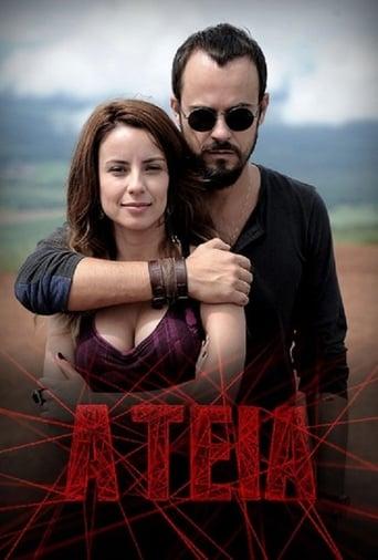 A Teia 1ª Temporada - Poster