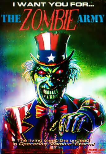 Watch Zombie Army full movie downlaod openload movies