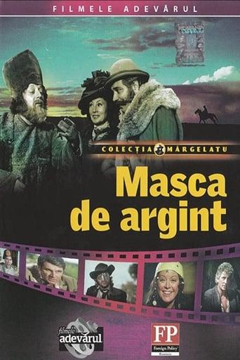 Poster of Masca de argint