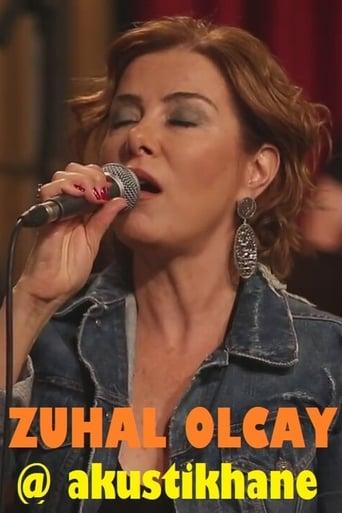 Zuhal Olcay Live On Akustikhane