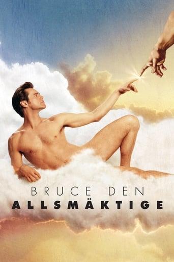 Bruce den allsmäktige