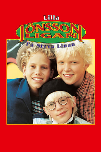Young Jonsson Gang Showing Off