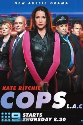 Poster of Cops L.A.C.