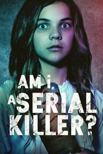 Am I a Serial Killer? Poster