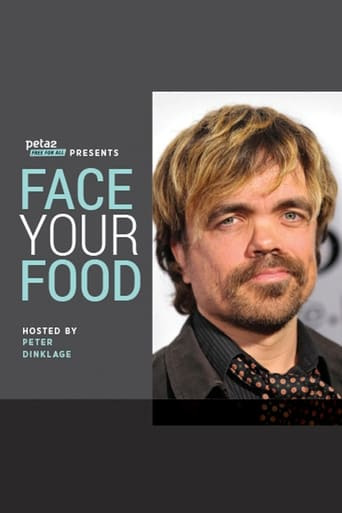 Poster of Face Your Food
