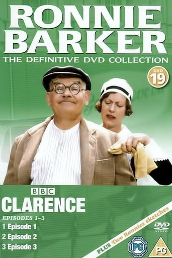 Poster of Clarence