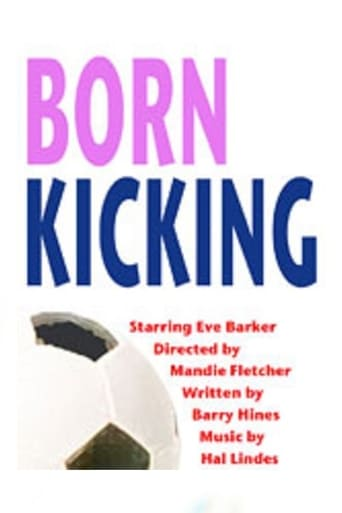 Poster of Born Kicking