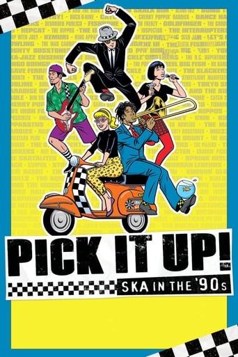 Pick It Up!: Ska in the '90s