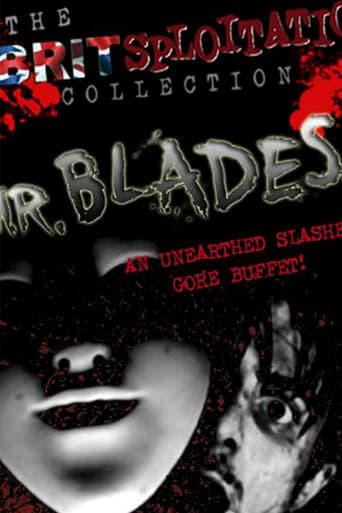 Mr. Blades