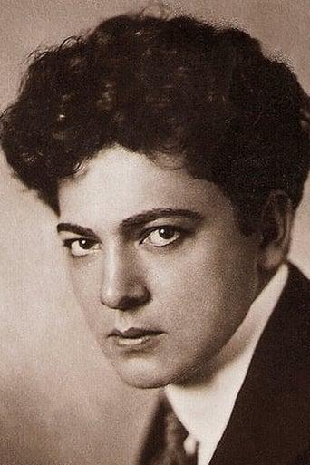 Image of Alfred Gerasch