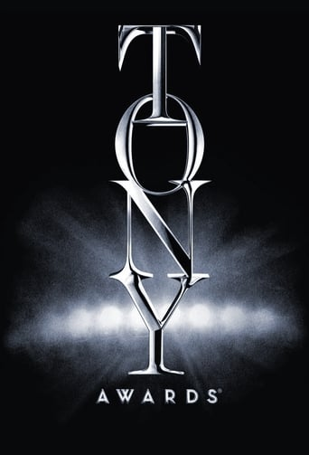 Poster of Tony Awards