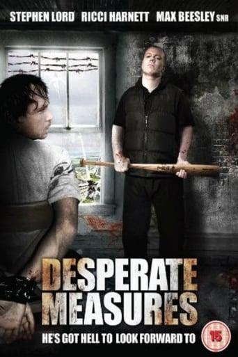 Poster of Desperate Measures fragman