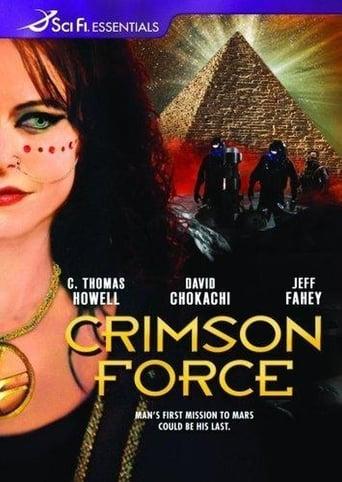 Watch Crimson Force Online Free in HD