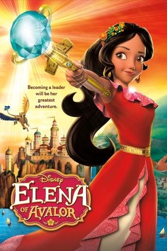 Capitulos de: Elena de Ávalor