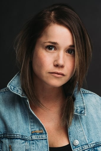 Image of Éliane Gagnon