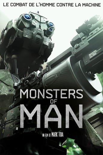 Monsters of Man download