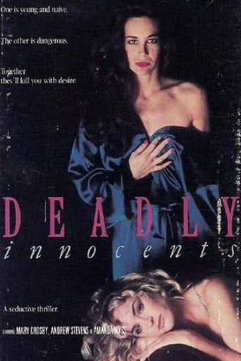 Poster of Deadly Innocents