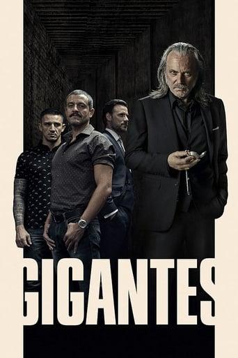 Gigantes - Drama / 2018 / 2 Staffeln