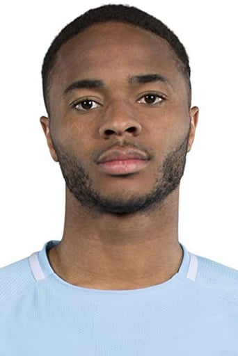 Image of Raheem Sterling