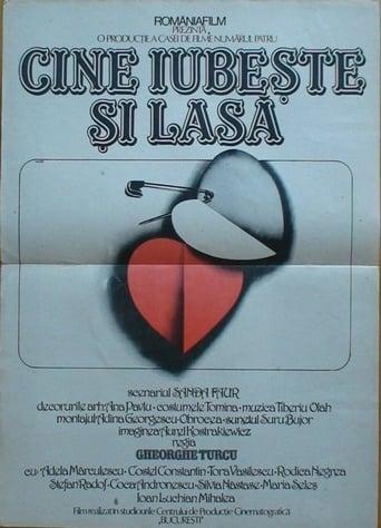 Poster of Cine iubește și lasă