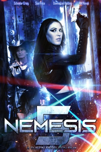 Nemesis 5: The New Model Poster