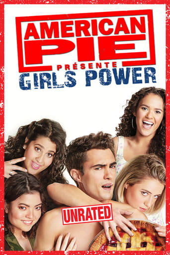 American Pie 9 Apresenta: Meninas ao Ataque