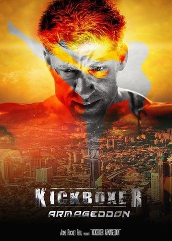 Poster of Kickboxer: Armageddon