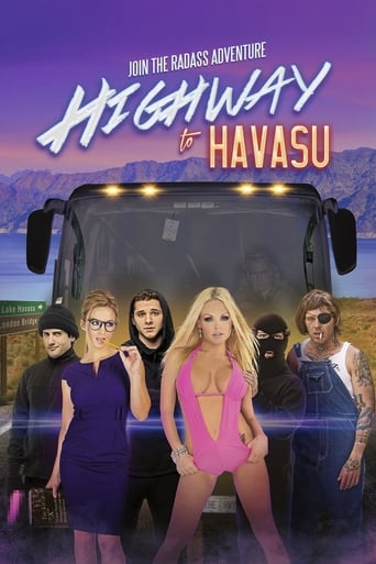 Poster of Highway to Havasu