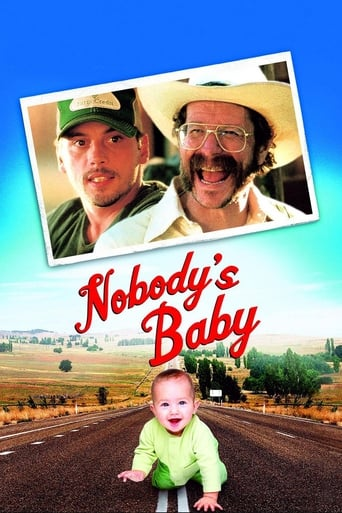The poster of Nobody's Baby