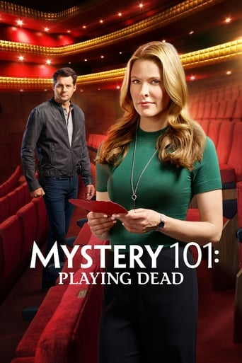 Poster of Mystery 101: Playing Dead