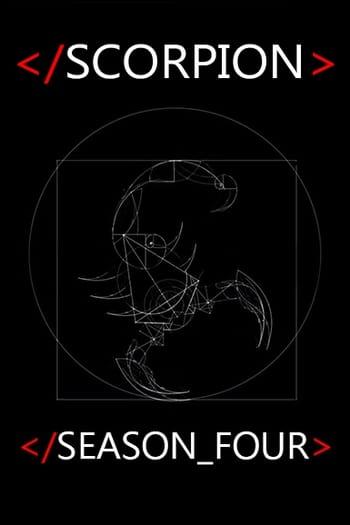 Skorpionas 4 sezonas online