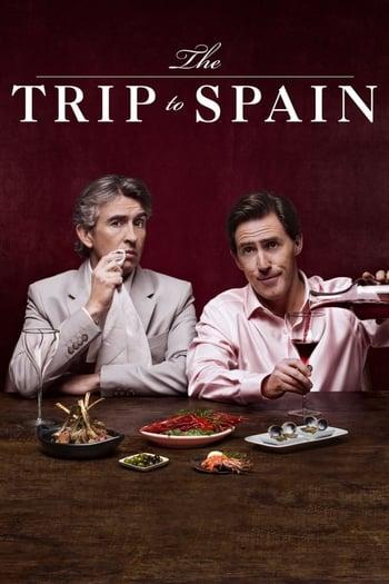 Kelionė į Ispaniją